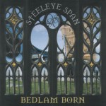 Cd 55 Bedlam Born cover