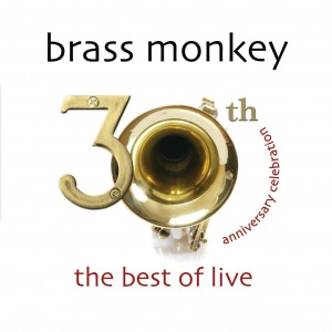 Brass monkey best of live final large