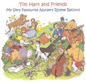 Tim Hart Nursery Rhymes