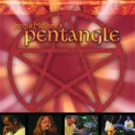 Pentangle DVD cover