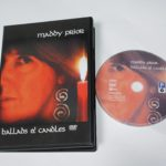 PRKDVD54 – Maddy Prior: Ballads & Candles Live DVD