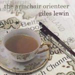 giles-lewin-the-armchair-orienteer