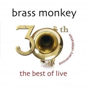 Brass monkey best of live final large